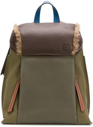 Loewe T backpack