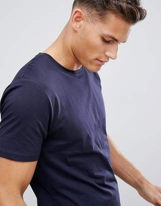 ONLY & SONS Longy Long Line T-Shirt