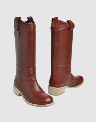 Marc by Marc Jacobs High-heeled boots