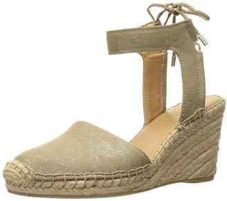 Franco Sarto Women's Mariska Espadrille Wedge Sandal