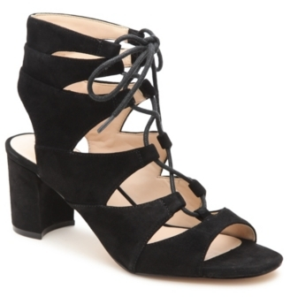 Nine West Take It Up Sandal $99 thestylecure.com
