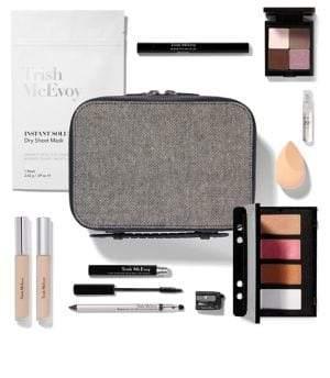 Trish McEvoy Power of Makeup? MirrorTime Planner