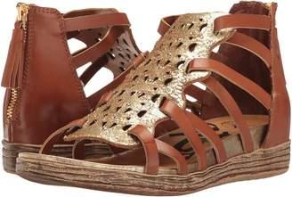 OTBT Bonitas Women's Toe Open Shoes
