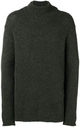 Zadig & Voltaire Zadig&Voltaire Elly turtleneck sweater