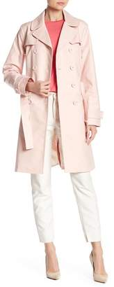 Kate Spade Belted Trench Coat
