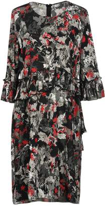Aquilano Rimondi AQUILANO-RIMONDI Short dresses - Item 34836219WM