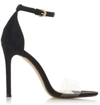 f1660dc85e4e Dorothy Perkins Womens  Head Over Heels By Dune  Micah  Ladies High Heel  Sandals