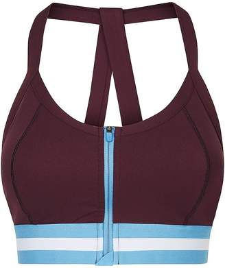 Sweaty Betty Upbeat Padded Workout Bra