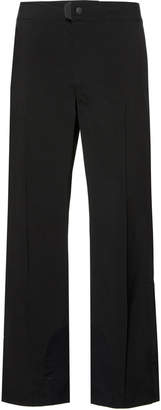 Acne Studios Paxton Straight Leg Trousers