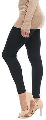 Lush LMB Moda Seamless Full Length Leggings - Variety of Colors - Black