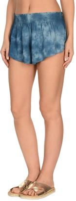 Blue Life Beach shorts and pants