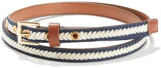 La Redoute COLLECTIONS Embroidered Skinny Belt