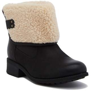 UGG Aldon UGGpure(TM) Cuff Waterproof Leather Boot