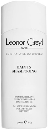 Leonor Greyl Bain TS (Balancing Shampoo for Oily Scalp, Dry Ends)