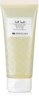 Origins Foaming Body Wash