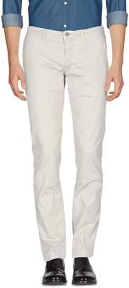Siviglia WHITE Casual pants - Item 13132901AQ
