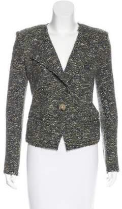 Etoile Isabel Marant Bouclé Knit Blazer w/ Tags
