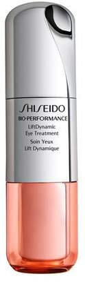 Shiseido Bio-Performance LiftDynamic Eye Treatment, 0.51 oz.