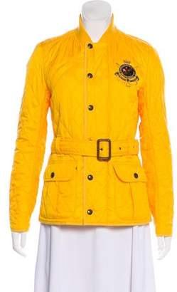 Ralph Lauren Outerwear Utility Jacket