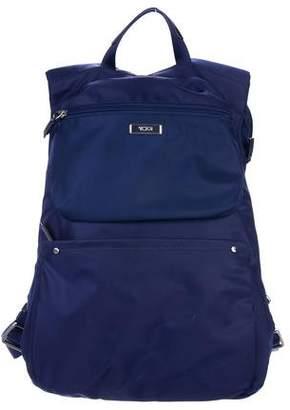 Tumi Nylon Backpack