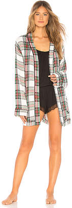Plush Ultra Soft Woven Robe
