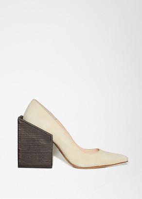 Jacquemus Les Chaussures Saintes $600 thestylecure.com