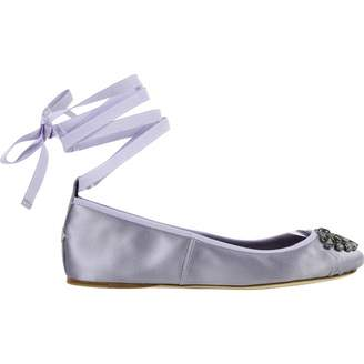 Jimmy Choo Cloth ballet flats