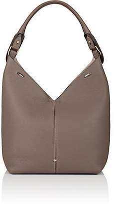 Anya Hindmarch Women's Small Leather Bucket Bag - Light Gray
