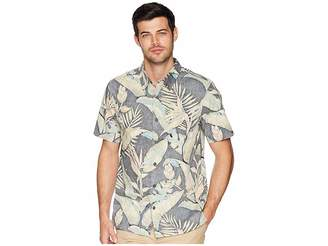 O'Neill Ocean Grove Woven Top Men's Clothing
