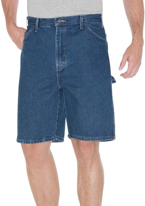 Dickies Men's Relaxed-Fit Carpenter Shorts