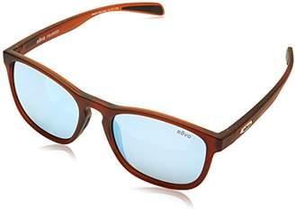 Revo Unisex RE 5019 Hansen Rectangular Polarized UV Protection Sunglasses