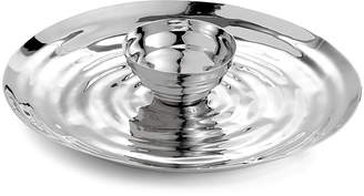 Michael Aram Ripple Effect Chip & Dip Bowl