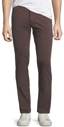 Jacob Cohen Men's Brushed Cotton Twill Pants