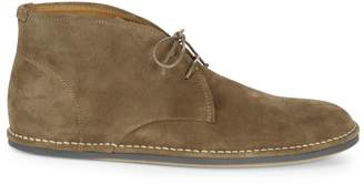 Vince Ramsey Suede Chukka Boots