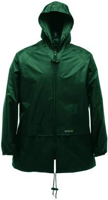 Regatta Great Outdoors Mens Outdoor Classics Waterproof Stormbreak Jacket (S)