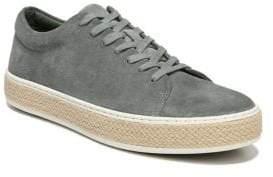 Vince Ernesto Suede Sneakers