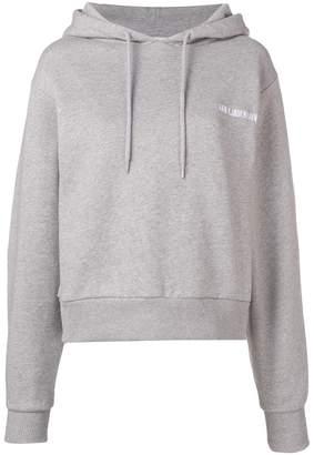 Han Kjobenhavn Bulky logo hoodie