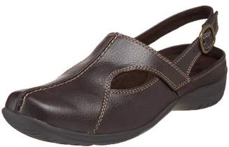 Easy Street Shoes Women's Sportster Slingback Mule