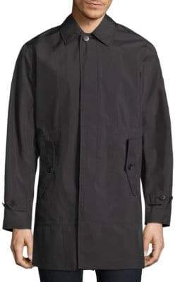 Baracuta G10 Baratex Raincoat