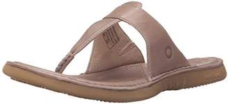 Bogs Women's Amma 3 Point Flip Leather Sandal