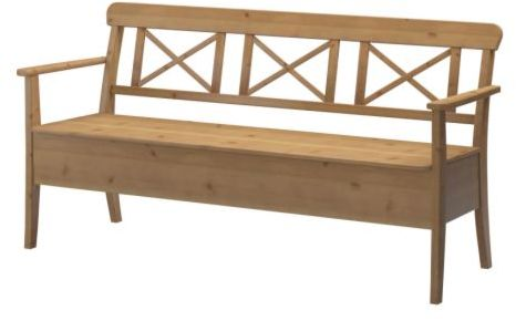 Ingolf Kitchen Bench