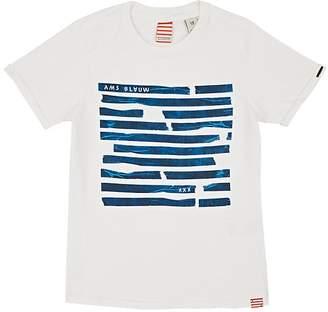 Scotch Shrunk Kids' Logo-Graphic Cotton T-Shirt