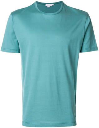 Sunspel short sleeved T-shirt