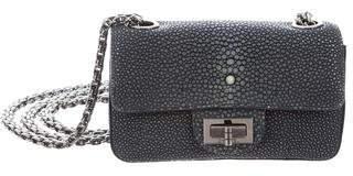 Chanel Mini Galuchat Bag
