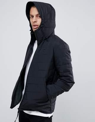 G Star G-Star Attacc padded jacket in black