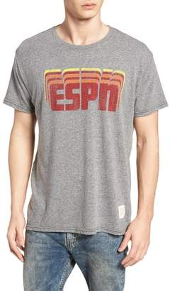Original Retro Brand ESPN Graphic T-Shirt
