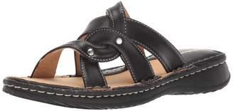 AdTec Women's 8741-BK Sandal