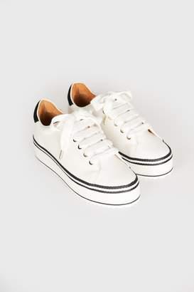 Joie Dabnis Stripe Sneaker