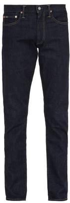 Polo Ralph Lauren Slim Fit Jeans - Mens - Denim