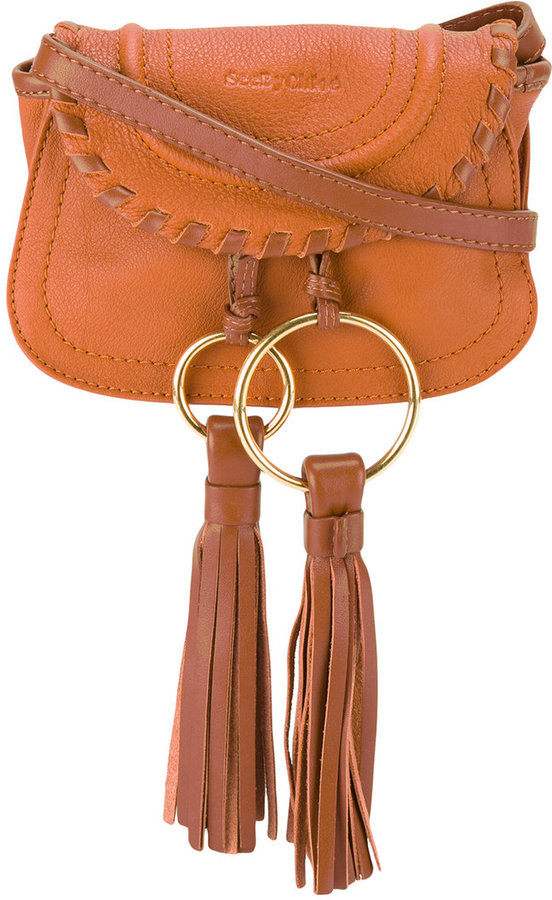 See By ChloeSee By Chloé Polly cross body bag